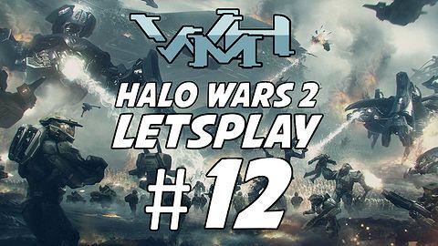 Halo Wars 2 - Letsplay Finał