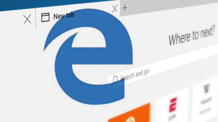 Przeglądarka Microsoft Edge dostaje nowy interfejs i wiele funkcji