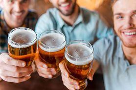 Zachowanie po alkoholu