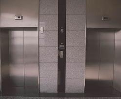 Koszmar w Bostonie. Lektorka zginęła w windzie
