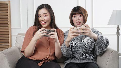 Honor Gamepad. Przekształć smartfon z Androidem w konsolę a la Nintendo Switch