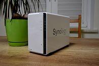 Synology DS218j okiem wprawionego informatyka