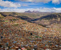 Sensacja w Zongo w Boliwii. Naukowcy nie mogli uwierzyć w to, co odkryli