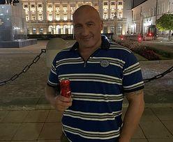 Marcin Najman szczery jak zawsze. Zmasakrował Pawła Kukiza