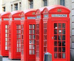 Rewolucja w Wielkiej Brytanii. Nowe zastosowanie starych budek telefonicznych