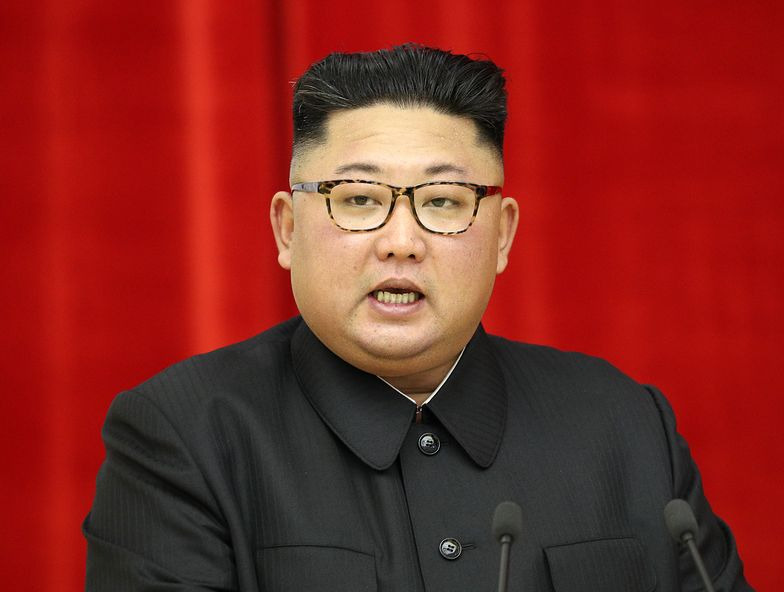 Gwałcili studentki. Tak ukarał ich Kim Dzong Un