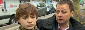 Przeżył masakrę w Paryżu. Ma zaledwie 12 lat