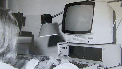 Jantar 0801 — najbardziej tajemniczy polski mikrokomputer