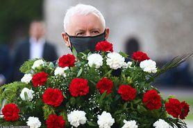 Jarosław Kaczyński zdradził swoją tajemnicę. Był bardzo zakochany
