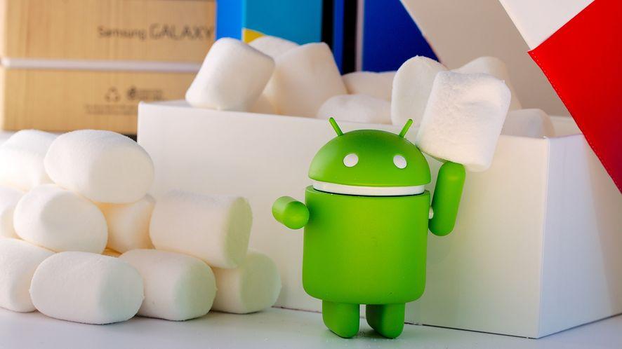 Android P nie pozwoli ciekawskim aplikacjom monitorować ruchu w sieci