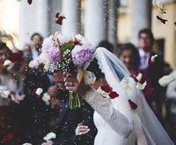 Co z weselami? Znowu można organizować wesela. Znamy pierwsze szczegóły