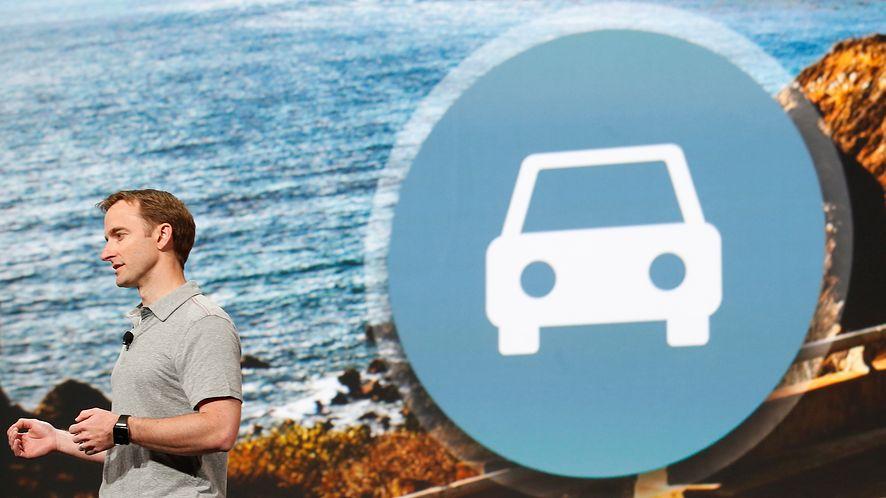 Android Auto został pobrany ponad 100 mln razy ze Sklepu Play, fot. Getty Images