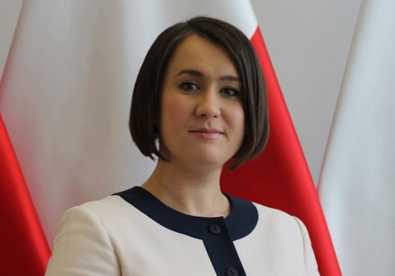 """""""Nowa Pawłowicz"""" wywołała awanturę. Spór w PiS"""