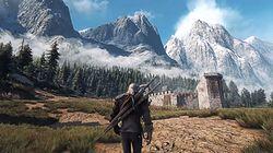 Wiedźmin 3 na PlayStation 5 i Xboksa Series X może zawierać mody od fanów