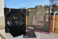 Cooler Master MH650 — wysokiej jakości headset dla gracza