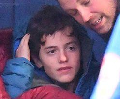 Australia. 14-latek z autyzmem zgubił się w górach. Spędził sam dwie doby
