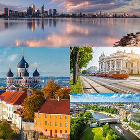 W tych miejscach mógłbyś mieszkać! Oto 10 najzdrowszych miast na świecie