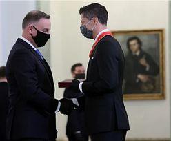 Lewandowski nosi zegarek warty fortunę. Cena zwala z nóg