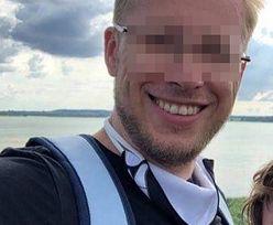 Daniel S. nie żyje. Tragiczny finał poszukiwań dentysty z Krakowa