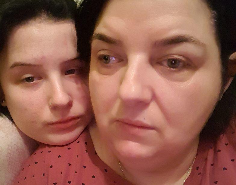 Jako noworodek została wyrzucona na śmietnik. Prosi o pomoc dla córki