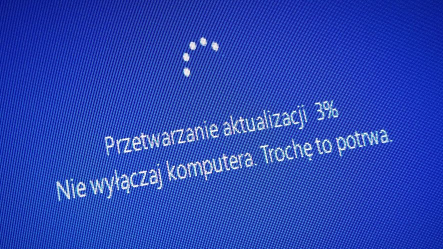 Błąd wykryto po aktualizacji KB4561608, KB4560960 i KB4557957 /fot. Oskar Ziomek/dobreprogramy.pl