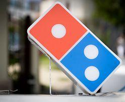 Ekstremalny atak zimy. Zdjęcie z Domino's Pizza obiegło sieć