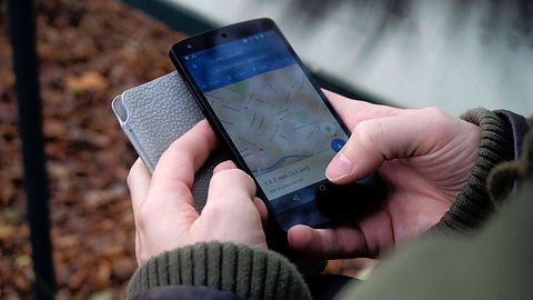Mapy Google dostaną małe, ale bardzo przydatne usprawnienie