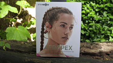 Aftershokz Aeropex Solar —  idealne słuchawki dla aktywnych