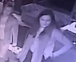 Bezwstydny czyn dwóch kobiet w klubie nocnym. Policja publikuje zdjęcia