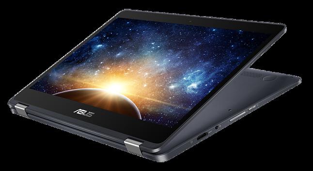 Asus NovaGo: 13-calowy wyświetlacz FullHD, Snapdragon 835, Windows 10 – i niemal doba na baterii