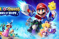 Ubisoft przecieka, a Mario i króliki kontratakują. Mario + Rabbids Sparks of Hope w 2022 - Mario + Rabbids Sparks of Hope