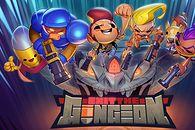 Exit the Gungeon — pixelowe deja vu