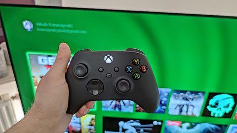 Xbox Series X|S: pierwsza duża aktualizacja. Dynamiczne motywy i inne