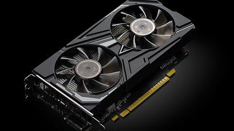 GeForce GTX 1650 bez wszystkich usprawnień architektury Turing; starszy NVENC