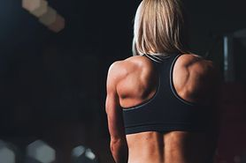 Ćwiczenia na kręgosłup dla każdego