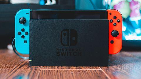 Nintendo Switch: nowy model z ekranem OLED i obsługą 4K w tym roku