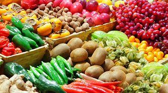 """""""Porcja"""" warzyw lub owoców - to znaczy ile? Ekspert podpowiada"""