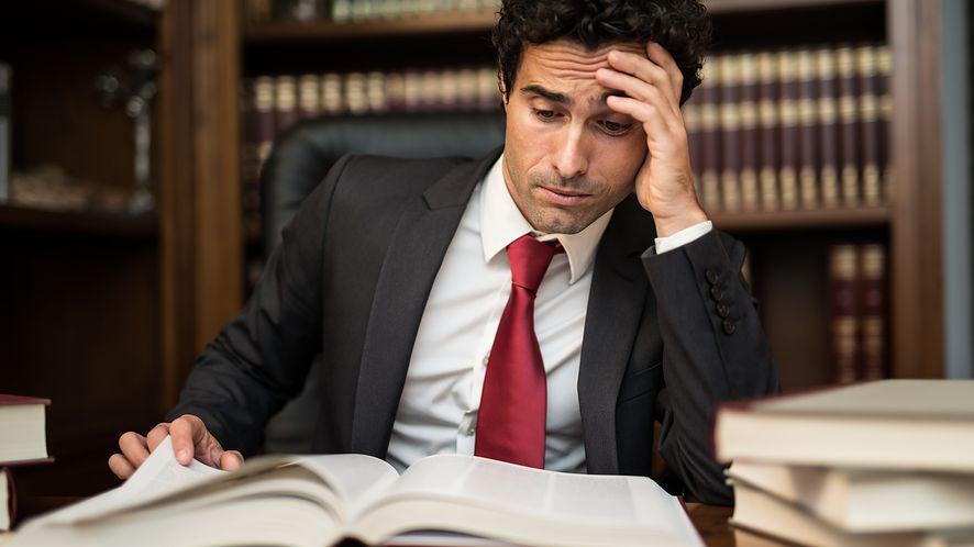 Do sieci wyciekły dane osób oczekujących porad prawnych (depositphotos).