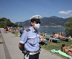 Włoskie ultimatum. Władze regionu grożą mieszkańcom