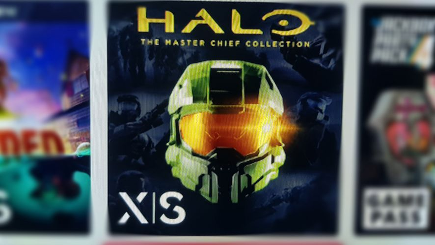 Halo: The Master Chief Collection, ulepszone na Xbox Series X