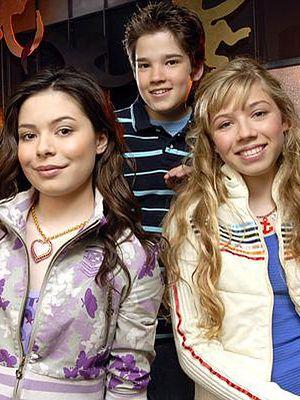 Którą postacią z iCarly jesteś?