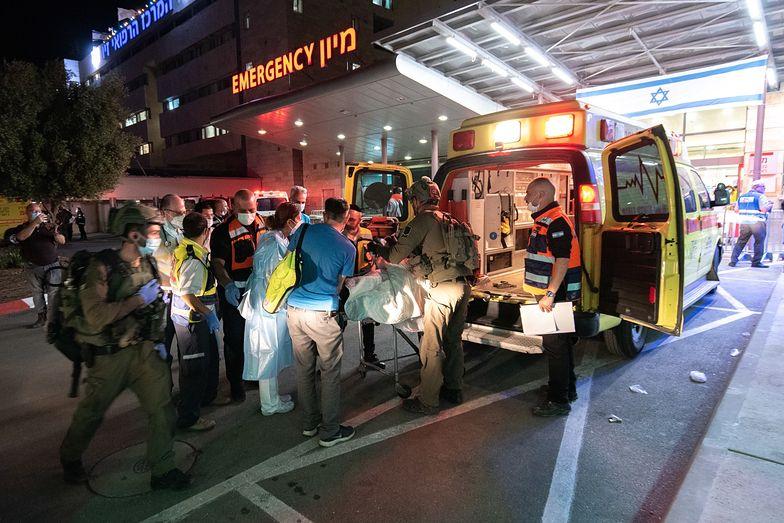 Makabryczne wydarzenie w Izraelu. Nie żyje ponad 40 osób