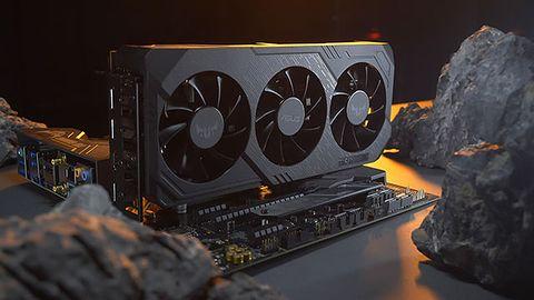 Asus Radeon RX 5700 przegrzewa się, więc winne jest... AMD. Witaj, spychologio