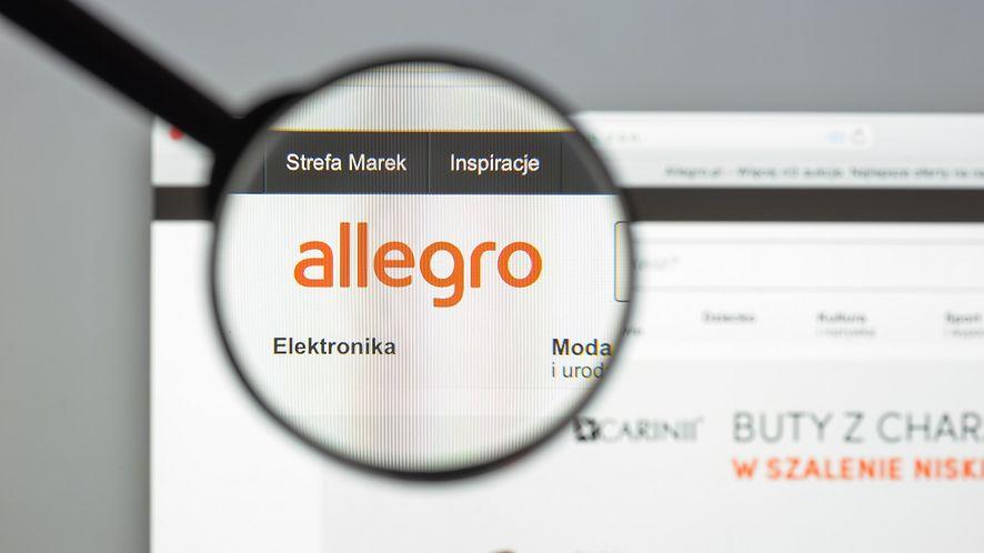 Allegro wprowadza ułatwienia dla kupujących