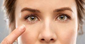 Drganie powieki - charakterystyka, niedobór magnezu, zespół suchego oka, choroby neurologiczne