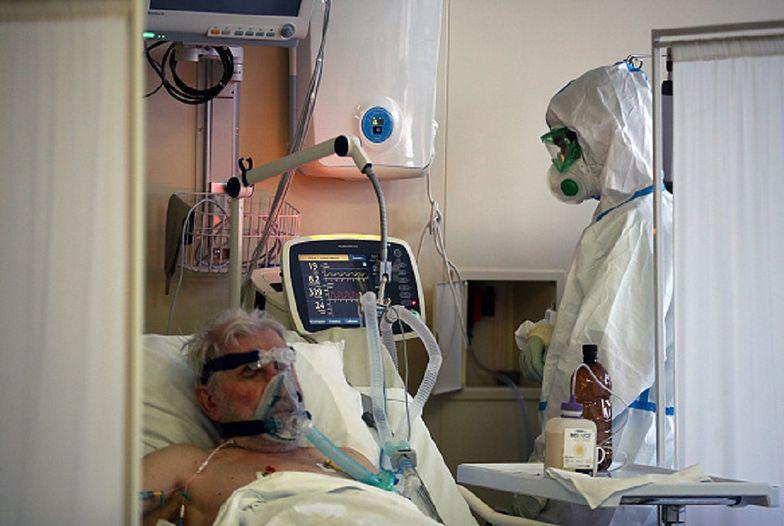 W domu seniora pokonali koronawirusa. Jest 120 ozdrowieńców