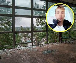 Odnaleziono ciało Piotrka. Koszmar w opuszczonym hotelu Panorama