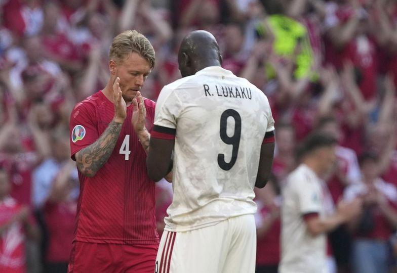 Łzy cisną się do oczu. Piłkarze nagle przerwali mecz. Niezwykły moment na Euro