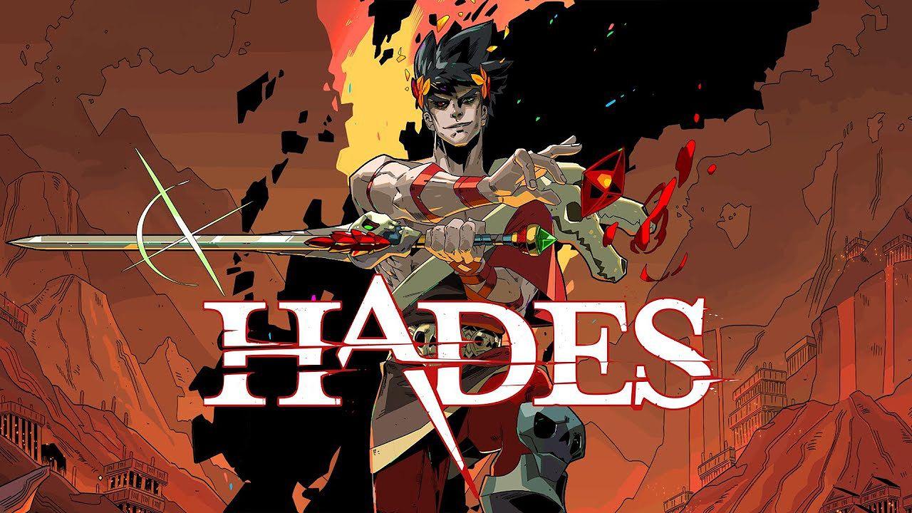 Hades, czyli najlepsza gra zeszłego roku, od teraz w Xbox Game Pass na PC i konsole - Hades