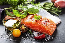 Białkowa dieta odchudzająca